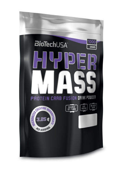 Biotech USA Hyper Mass, 1000g