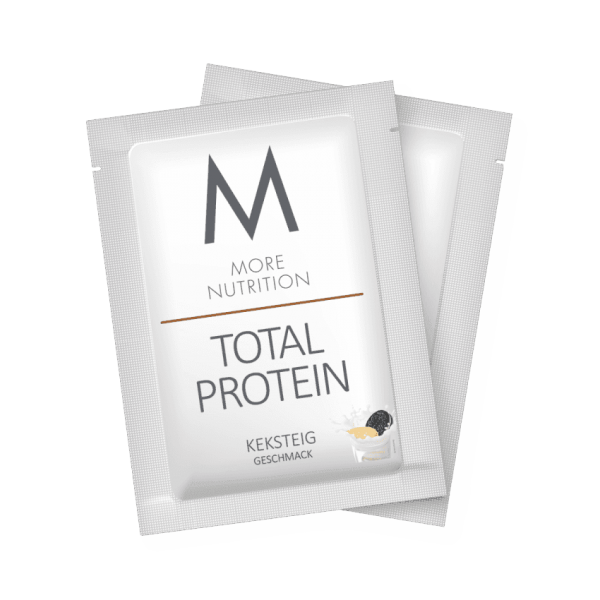 More Nutrition Total Protein (Probe), 25g