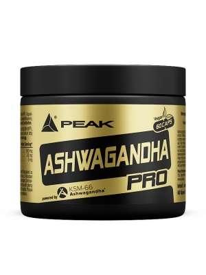 Peak Ashwagandha Pro, 60 Kapseln