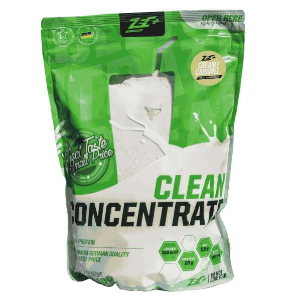 Zec+ Clean Concentrate, 1000g