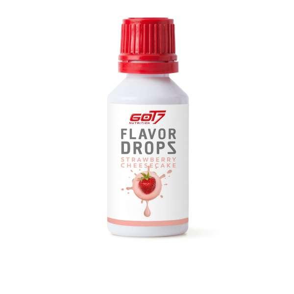 GOT7 Nutrition Flavor drops, 30ml