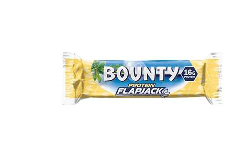 MARS Bounty Flapjack Protein, 60g