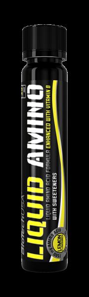 Biotech USA Liquid Amino, 25ml