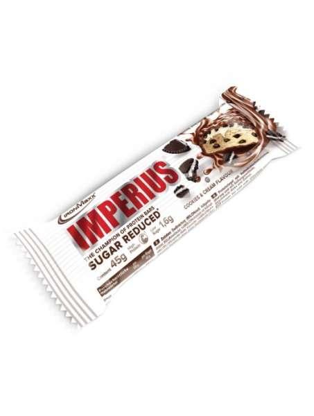 IronMaxx Imperius® Sugar Reduced, 45g MHD 31.12.21