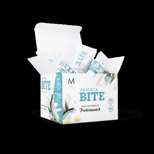 More Nutrition Protein Bites - 12er Box, 312g