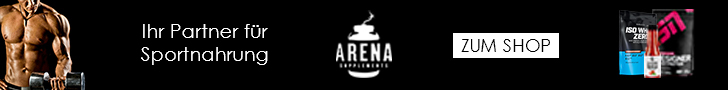 Arena Supplements