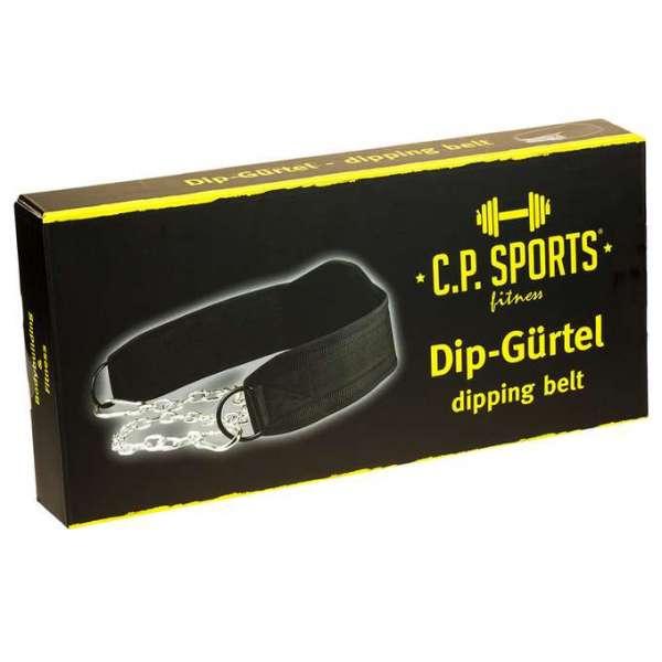 CP Sports Fitness Dip-Gürtel
