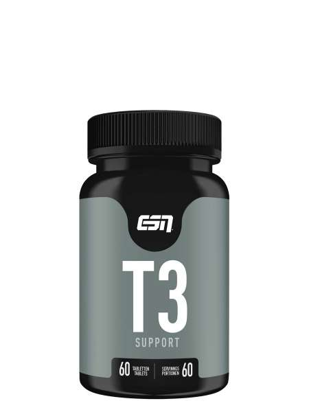 ESN T3 Support, 60 Tabletten