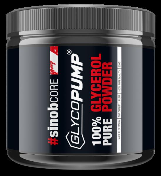 Blackline 2.0 Sinob Glycopump, 200 g