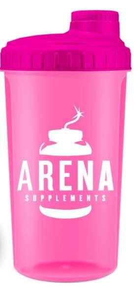 Arena Supplements Protein Shaker, 700ml
