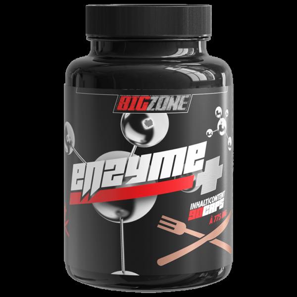 Big Zone Enzyme+, 90 Kapseln